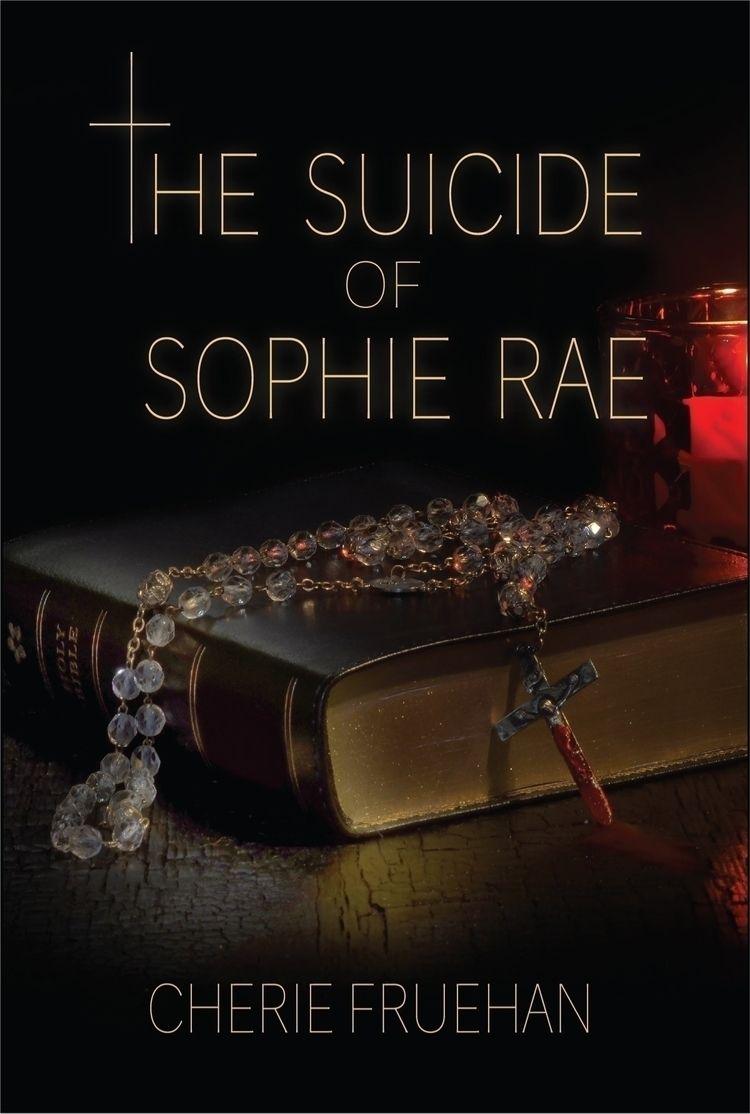 Cover Design: Suicide Sophie Ra - cherfru | ello