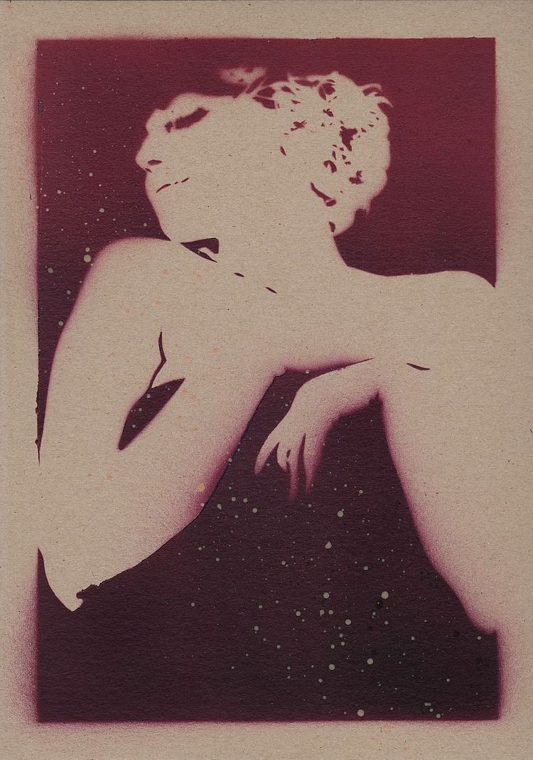 Marilyn dreaming Lukrezia.org,  - lukrezia_yells_like_hell   ello
