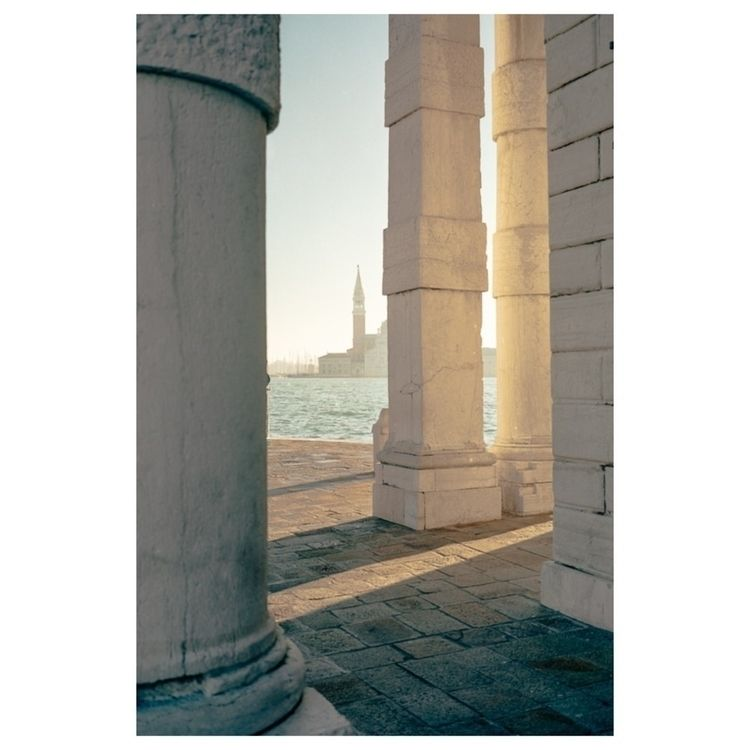 venezia - renefhansen | ello