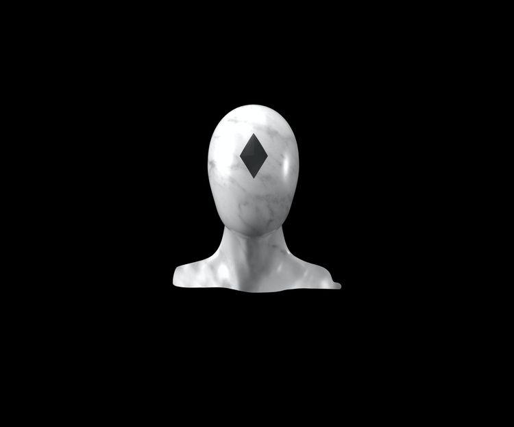 Process — unseen statue mode - design - byconvenience | ello