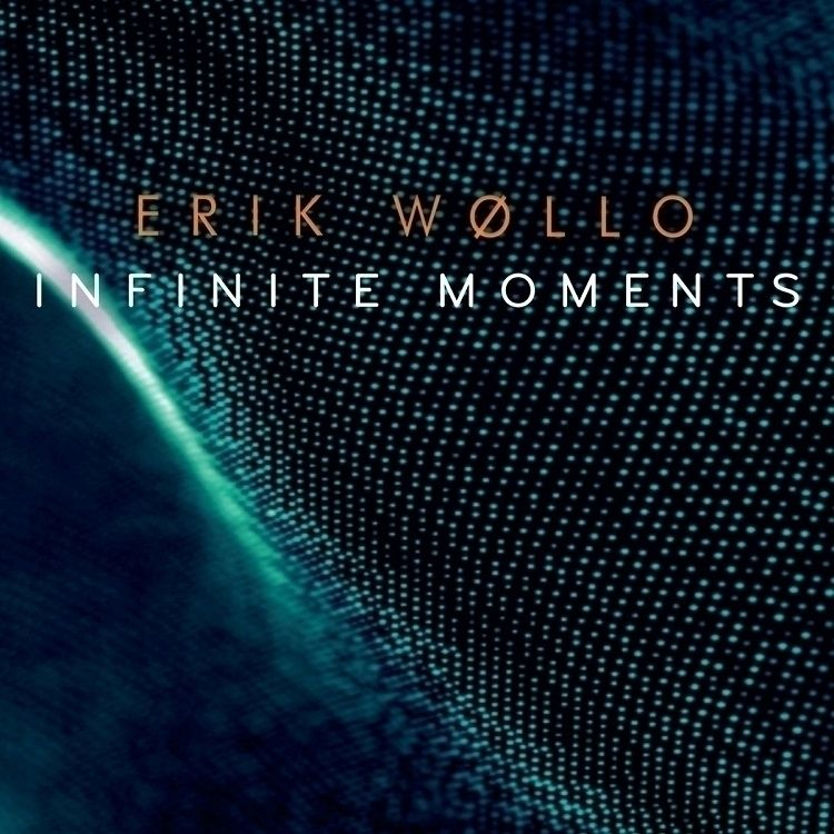 review Infinite Moments CD Erik - richardgurtler | ello