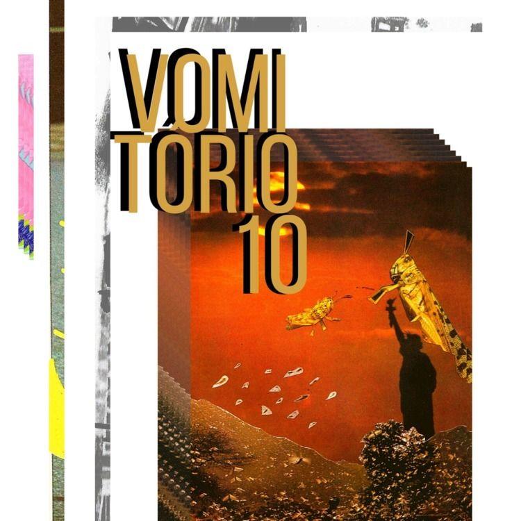 Small bits Vomitório 10 full re - vomitoriozzine | ello