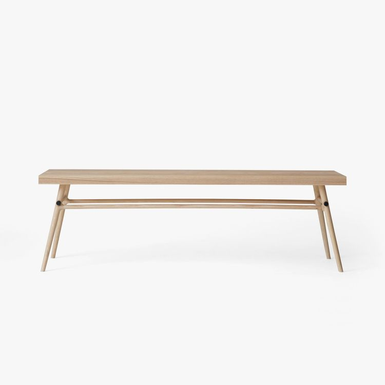 Bough Bench Kalon Studios - upinteriors | ello