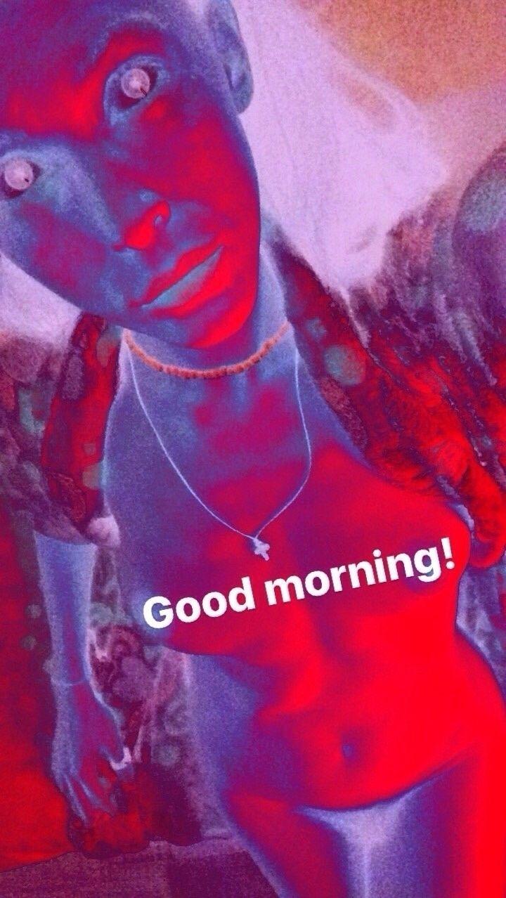 Monday morning mood - kohananeptune   ello
