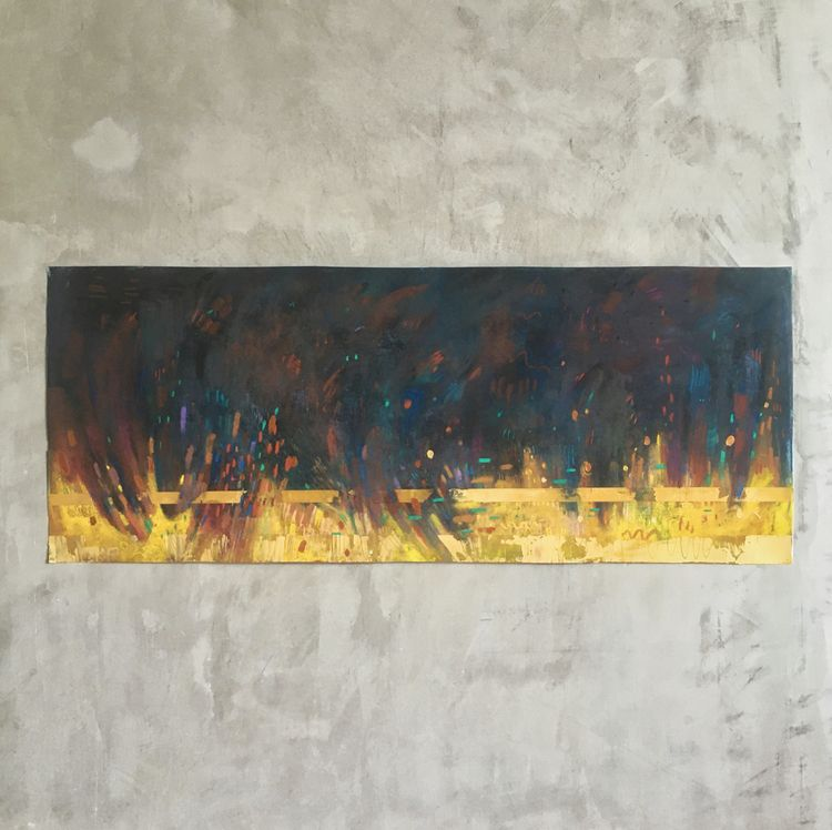 pressure space (Falling Skies 2 - oleg_agafonov_artist | ello