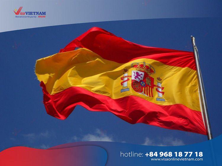 Vietnam visa Spain? living Spai - tuvanduhoc | ello