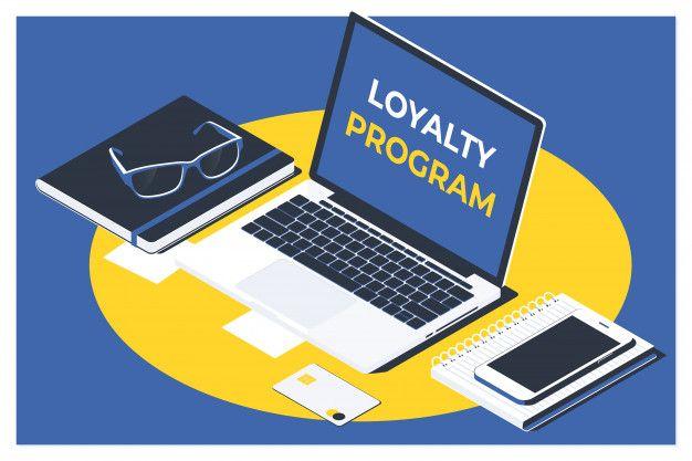 Customer Loyalty Program connec - lisharathi   ello