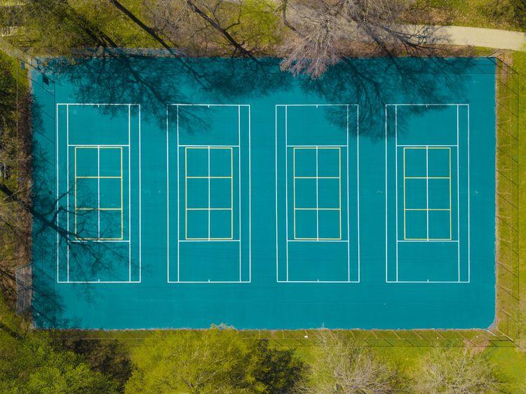 Tennis - nickstanley | ello