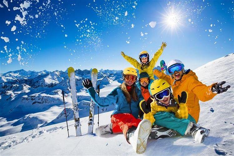 time book ski holiday cold clim - travelcenter | ello