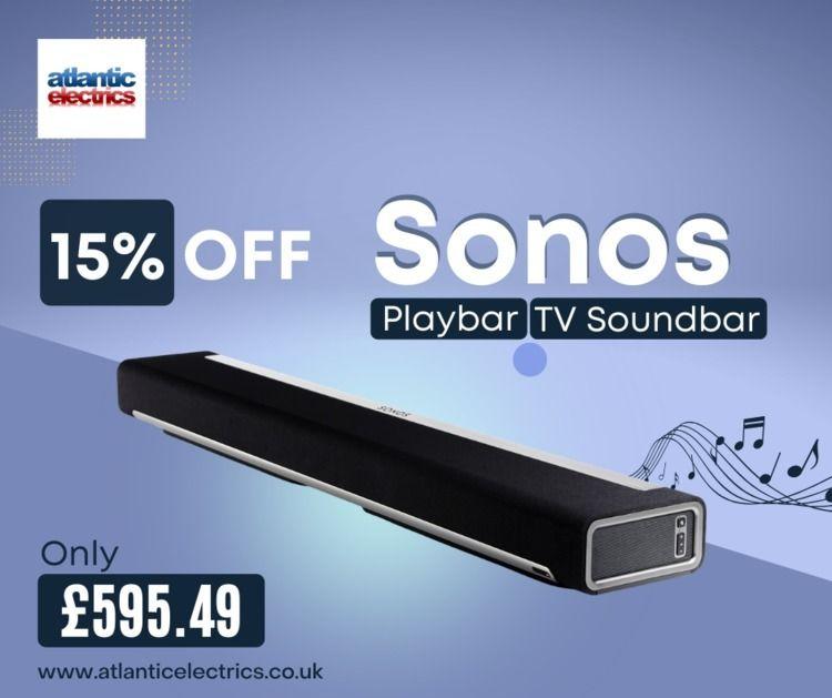 Theatre Quality Sound Sonos Pla - electricsatlantic | ello