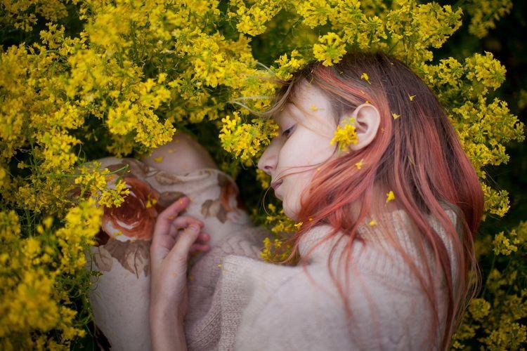 ECORANTINE frame Maria Dolya Ha - zokinatif | ello