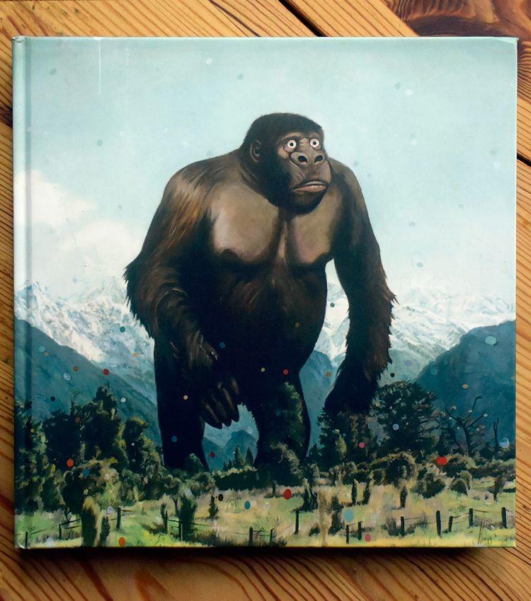 book King Kong Chronicles publi - heikomuller | ello