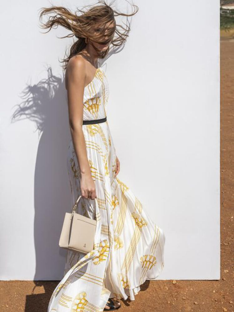 Grecian Inspired Style Breath Z - thecoolhour | ello