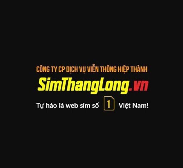 Sim Thăng Long - số đẹp, giá rẻ - simthanglong | ello