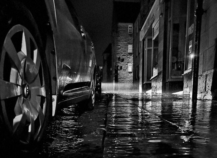 Stirling, Baker Street - dragonicfiend | ello