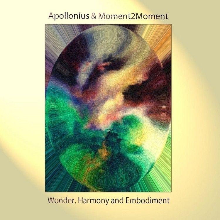 review Harmony Embodiment CD Ap - richardgurtler | ello