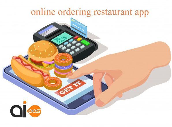 branded app supports online ord - lisharathi   ello