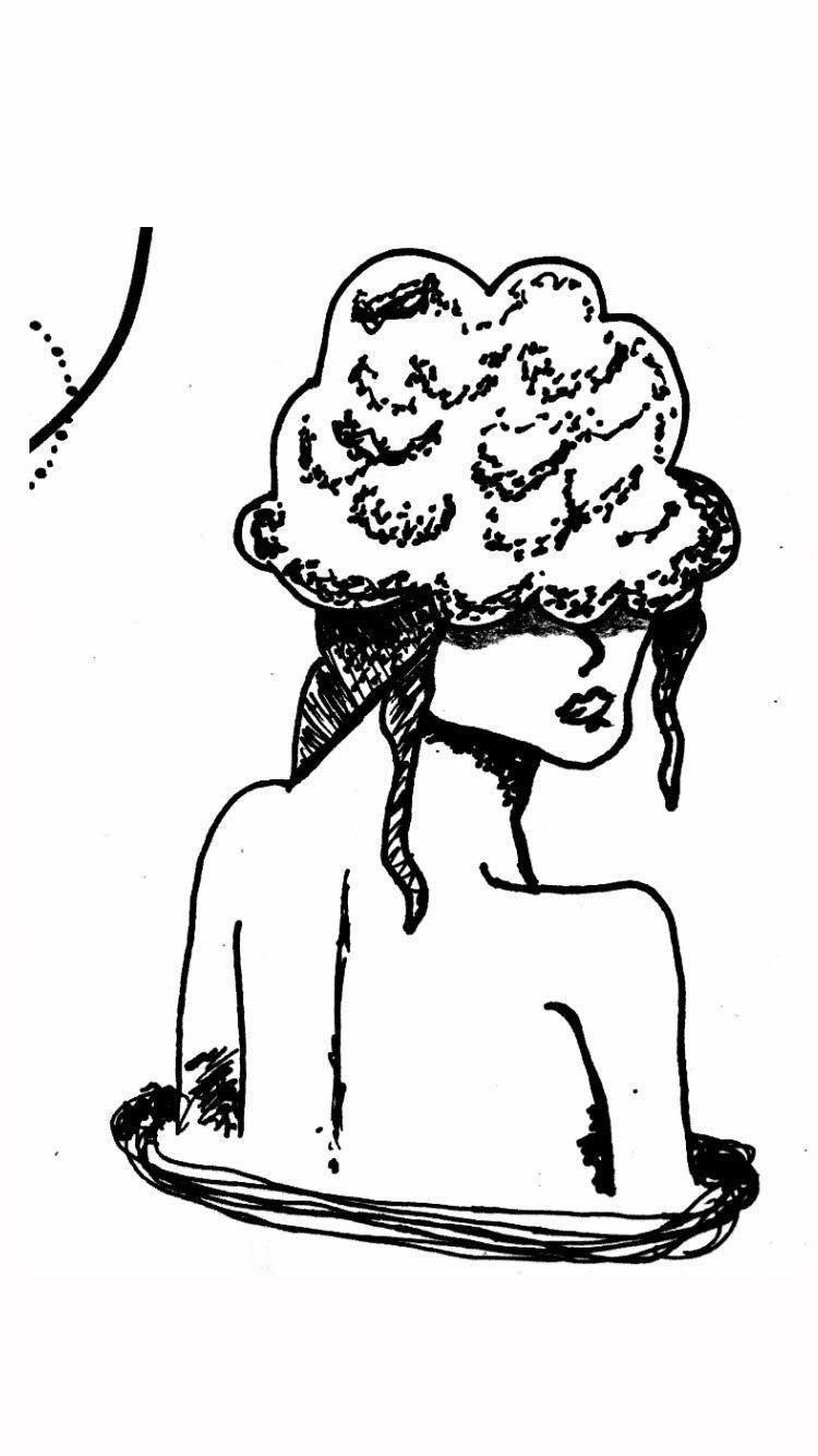 illustration, quarantine, art - muntta | ello