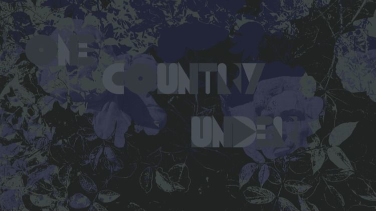 Country - OneCountry, blue, Black - headplant | ello