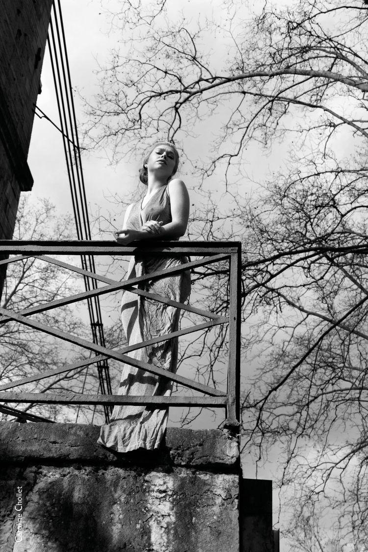Birdcage Model Gabrielle Chabot - linecaro | ello