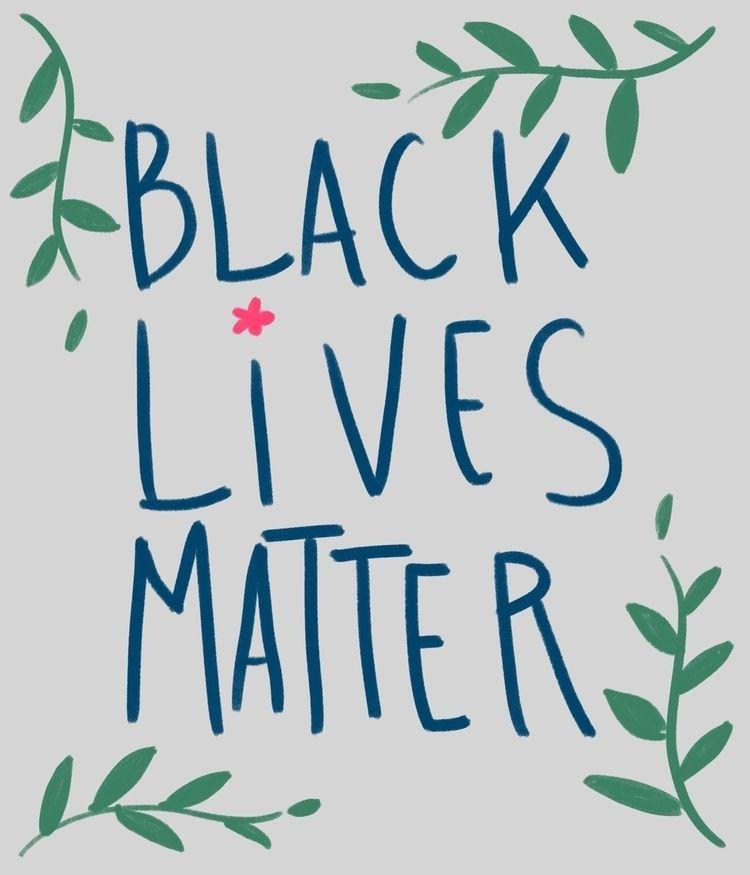 Fresh Art Friday: Black Lives M - elloblog | ello