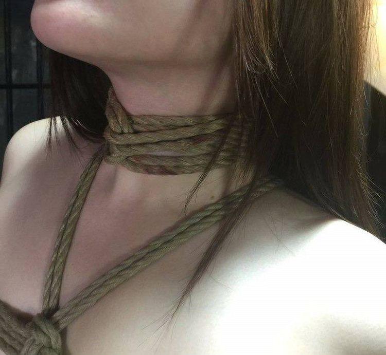 restraints, pale, submission - ruinedcarpet | ello