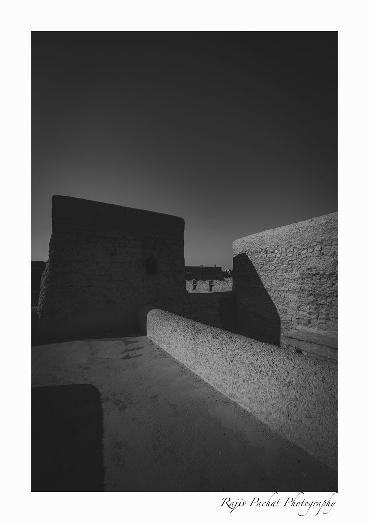 Solitude... Location: Harat Al  - morpheus2004 | ello