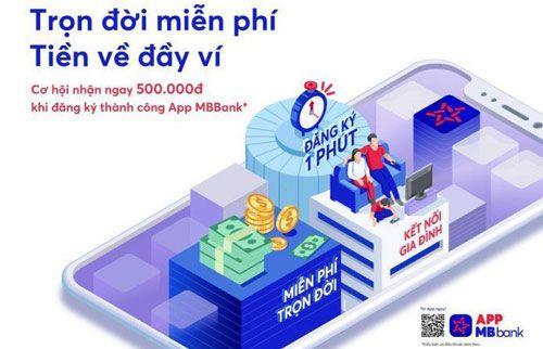 Tải App MBBank cơ hội nhận 500k - akulakuvn | ello