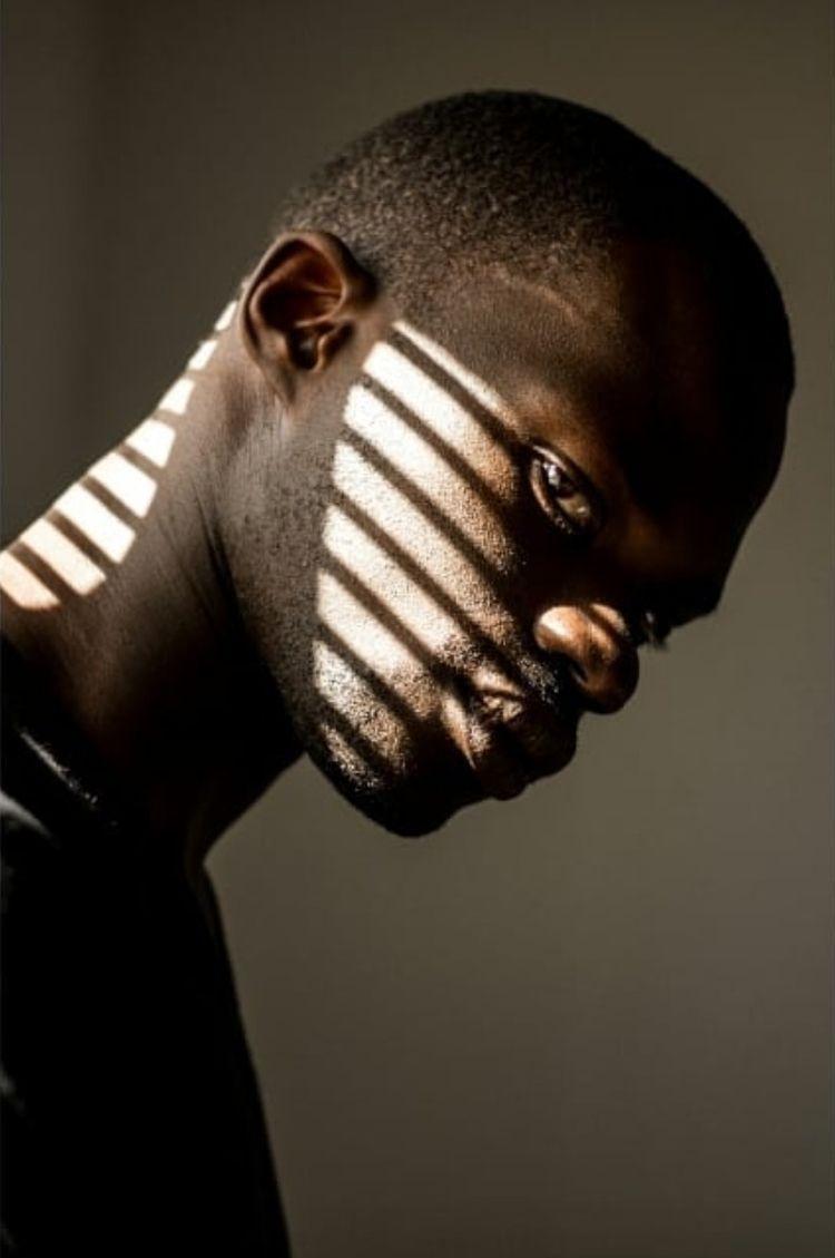 frame: Paul Mwesigwa - blacklivesmatter - amethyst_whisperer   ello