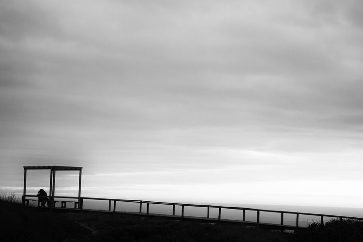 solitude - innerscape, silence, blackandwhitephotography - anagilbert | ello