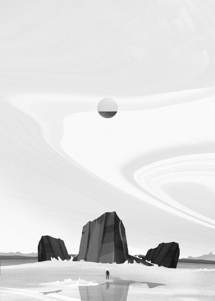 Monolith - Rofeu Instagram - rofeu | ello