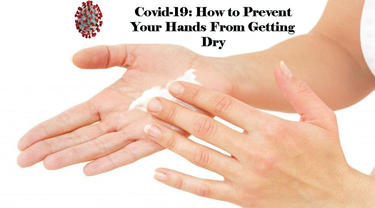Covid-19: Prevent Hands Dry Cli - africanfairtradesociety | ello