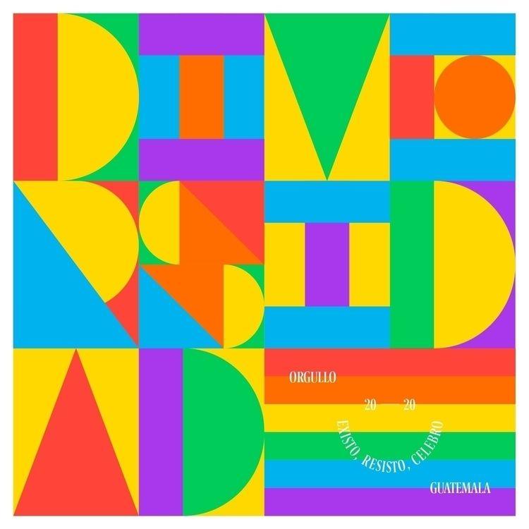 DIVERSIDAD (Diversity) Poster d - samael319 | ello