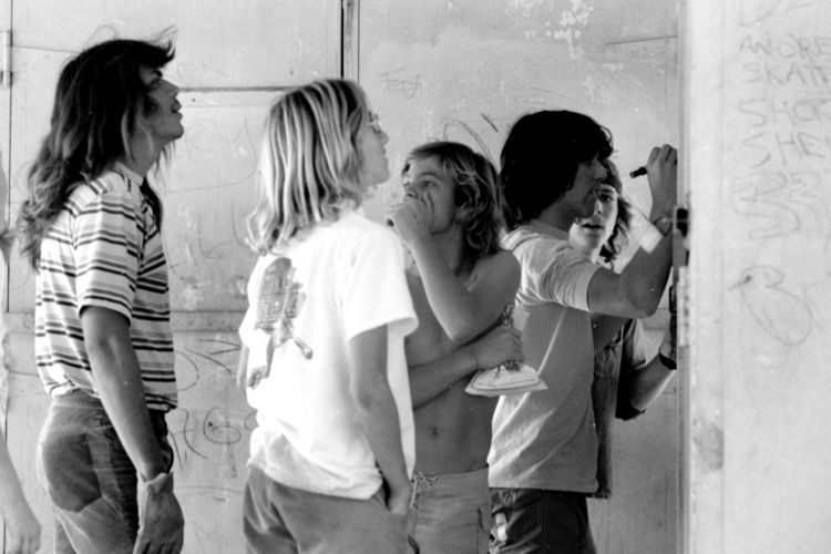 Hugh Holland photo. 1975 - hughholland | ello