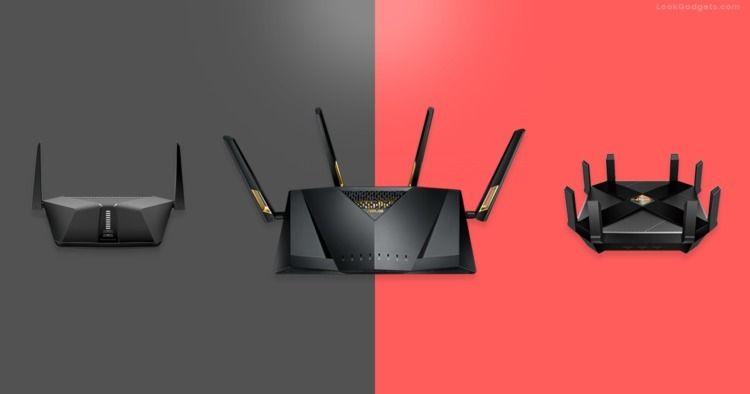 Wi-Fi 6 Routers Buy 2020 Visit - mikezane | ello