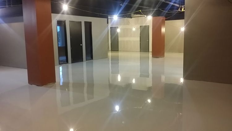 Commercial Painting Services eq - ayannaelissa | ello