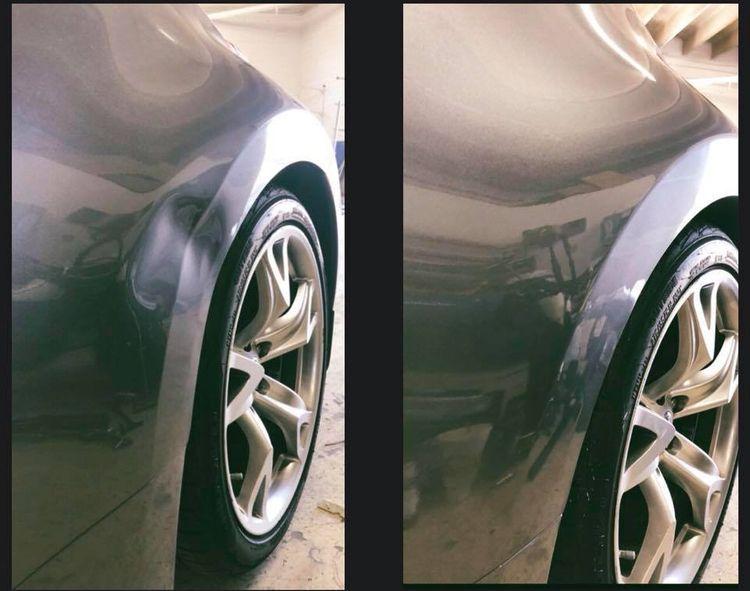 Auto Hail Damage Removal Scotts - denthunters   ello