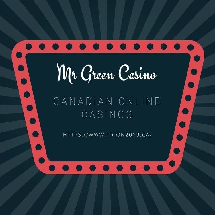 Green Casino Review people revi - prion2019 | ello