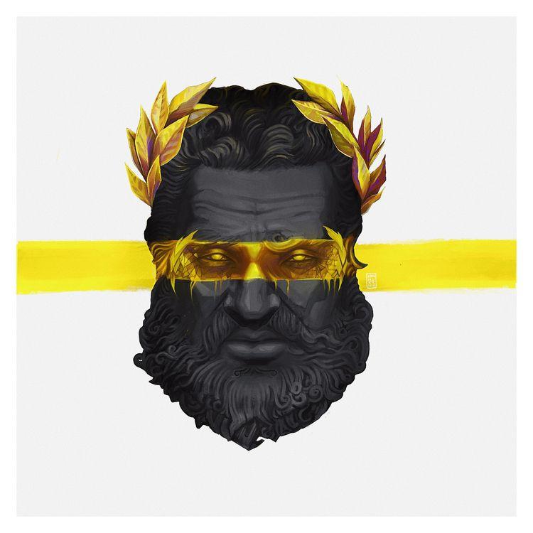 ZEUS KING MUZE - Follow Instagr - kingmuze | ello