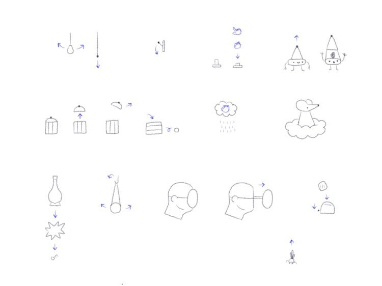 Research interaction ideas game - ivan_gulizia   ello