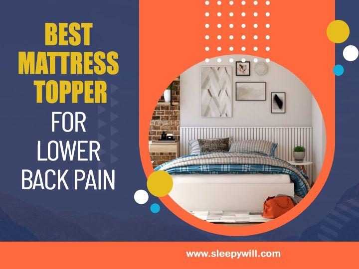 Tips buying mattress topper pai - sleepywill   ello
