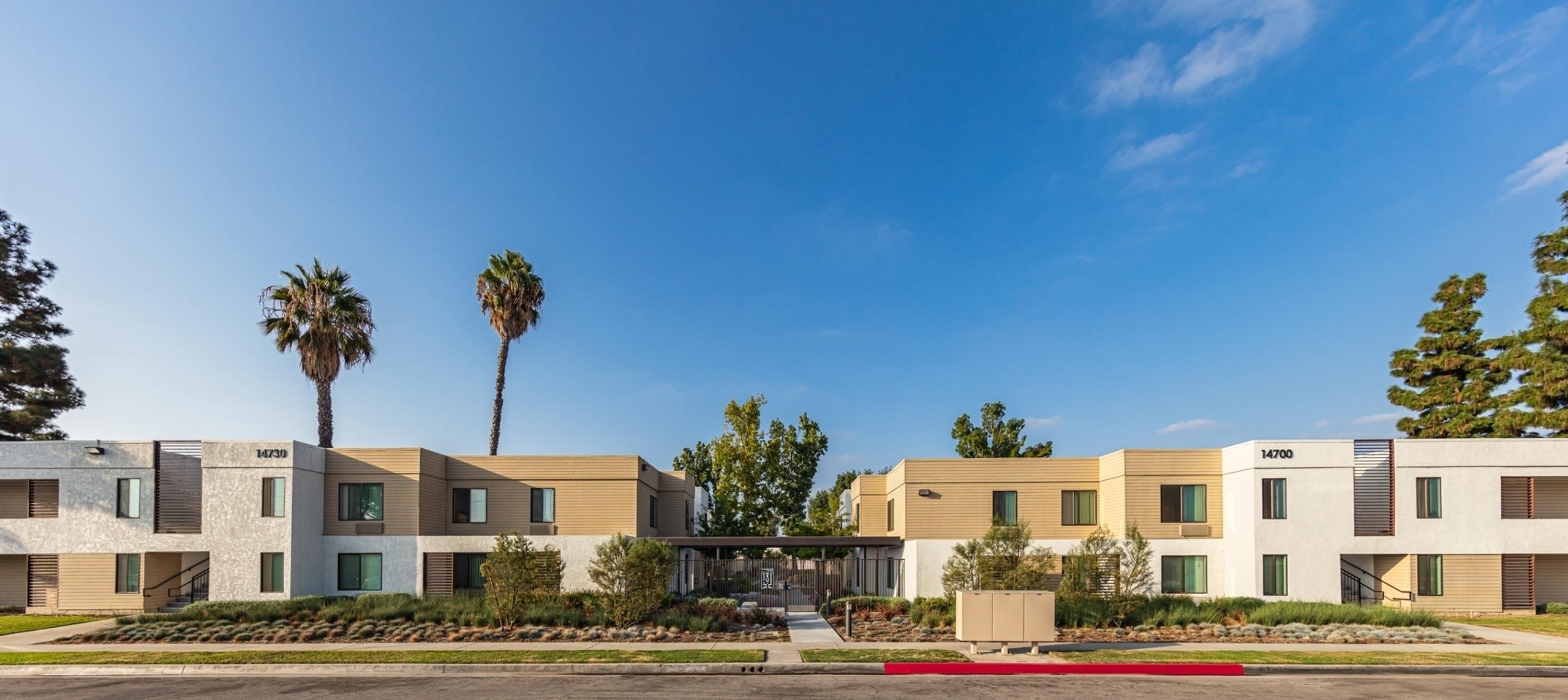 La Puente Park Apartments Puent - relativityarchitects | ello