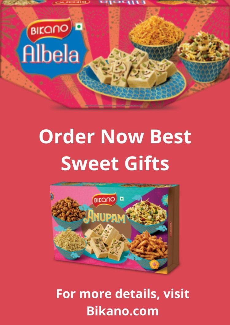 Bikano present sweet gifts beau - keshavrai535 | ello