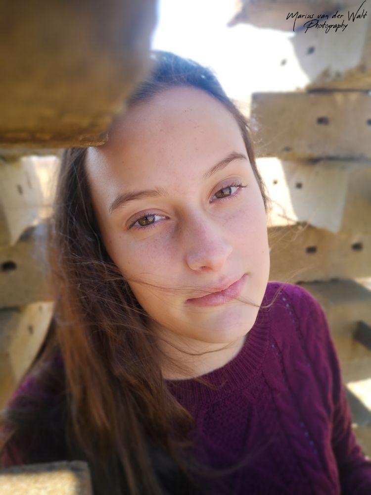 beautiful Melissa - infinityexplorer | ello