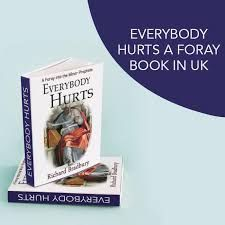 Hurts Foray book UK minor proph - pneumasprings | ello