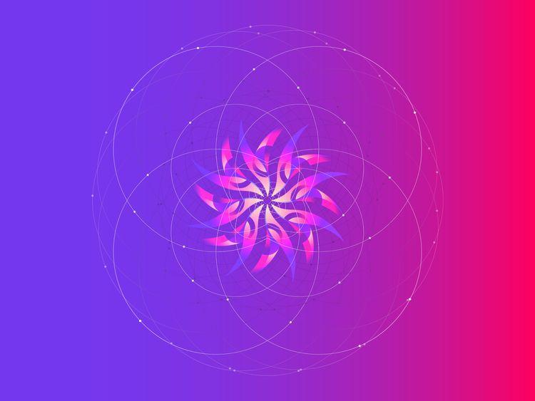 light composed photons manifest - linayohay   ello