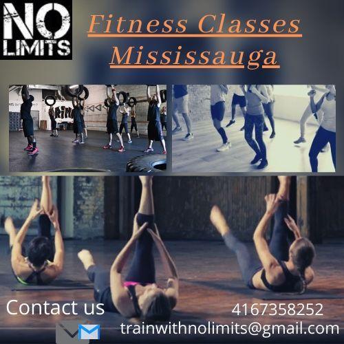 Participate fitness classesMiss - nolimitstraining | ello