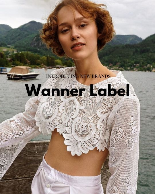 Introducing Brands: Wanner Labe - staiy_official | ello