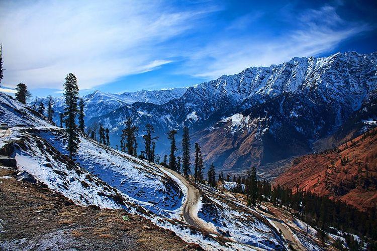 Himachal region full picturesqu - alinajack | ello