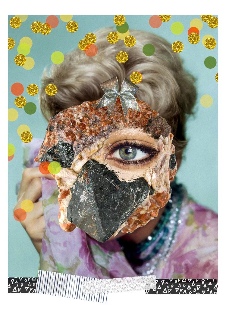abstract, collage, sephoravenites - sephoravenites | ello
